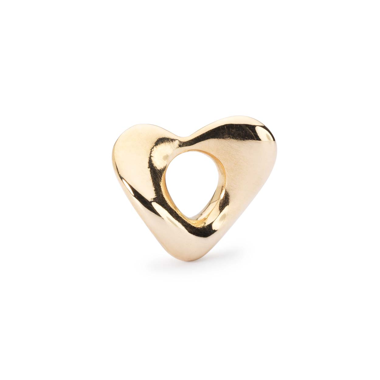 TAUBE-00105 Soft Heart small gold a